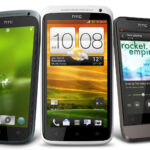 HTC One Familie