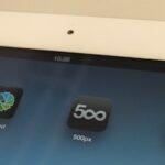 Hochauflösende 2K und 4K Videos für das neue iPad mit Retina