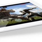 Apple erweitert iPad mit Retina Display auf 128GB Speicher