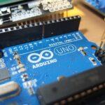 Arduino Uno und einige Shields