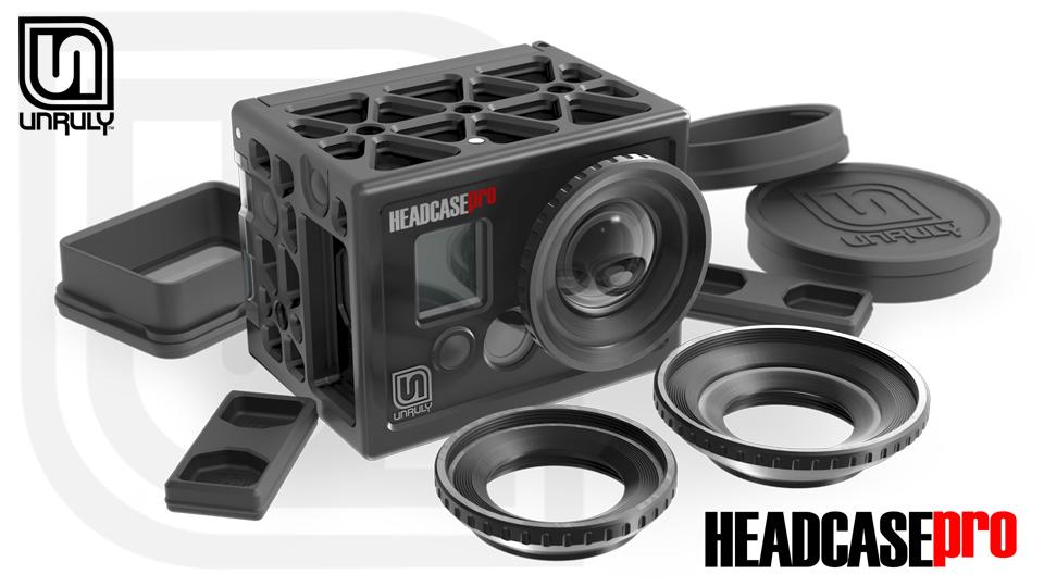 Headcase Pro