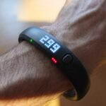 Nike Fuelband im Hands-on Test