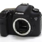 Canon EOS 7D Objektiv-Empfehlungen