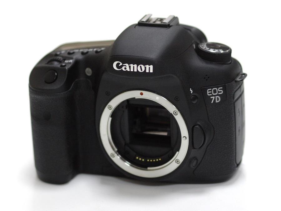 Canon EOS 7D - Empfehlungen für Objektive gesucht