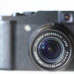 Testbericht: Fujifilm FinePix X10 – Die immerdabei-Kamera für hohe Ansprüche