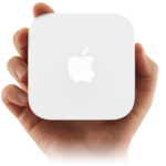Apple AirPort Express Testbericht - Overview