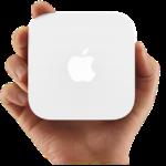 Die neue Apple AirPort Express – WiFi Alleskönner & Airplay-Empfänger