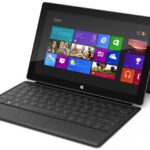 Microsofts Tablet Surface erscheint am 26.Oktober mit Windows 8