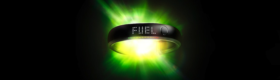 Nike+ Fuelband Review