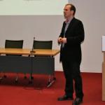 Beitrag über Roland Brack in Eco des Schweizer Fernsehens