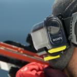 Sony stellt eine GoPro Alternative vor und steigt in Helmkamera Markt ein