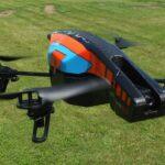 Testbericht: AR.Drone 2.0 – günstiger Quadcopter für jedermann mit Smartphone