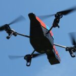 AR.Drone 2.0 Flugzeit verdoppeln durch einen besseren Akku