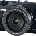 Canon EOS M Systemkamera mit APS-C Sensor vorgestellt