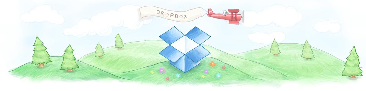 Dropbox grassbox