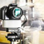 Radian: Eine weitere Timelapse Motion Control Unit