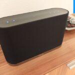Testbericht: SDI iHome iW1 – drahtloser AirPlay Lautsprecher mit Akku
