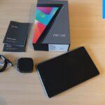 Google Nexus 7 Tablet kann in Deutschland vorbestellt werden