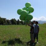 Tolles Swisscom-Projekt: Das fliegende Smartphone