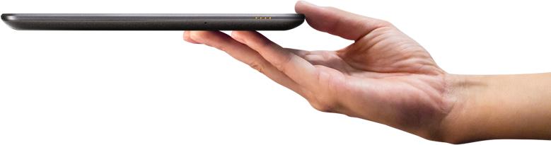 Review Google Nexus 7 Tablet
