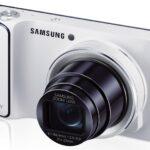 Samsung präsentiert die neue Galaxy Kamera mit Android 4.1