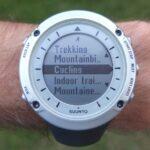 Testbericht: Suunto Ambit – Outdoor Uhr mit GPS & Herzfrequenzmessung