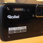 Testbericht: Rollei Sportsline 99 – wasserdichte & günstige Digitalkamera