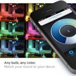 LIFX – Lampen per WLAN und Smartphone steuern