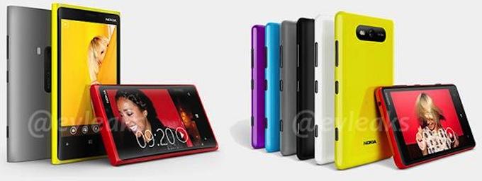 Neue Nokia Lumias