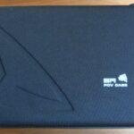 SP Cam Case – GoPro Tasche für den sicheren Transport