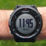 Testbericht: Garmin Fēnix die ultimative Outdoor-GPS-Uhr