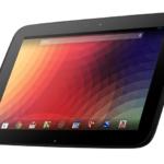 Google präsentiert Nexus 10 Tablet