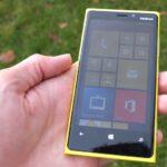 Testbericht: Nokia Lumia 920 – Mein erstes Windows 8 Smartphone