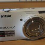 Testbericht: Nikon Coolpix S800C – smarte Kamera mit Android