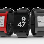 Pepple, die Uhr für iOS und Android ist versandbereit