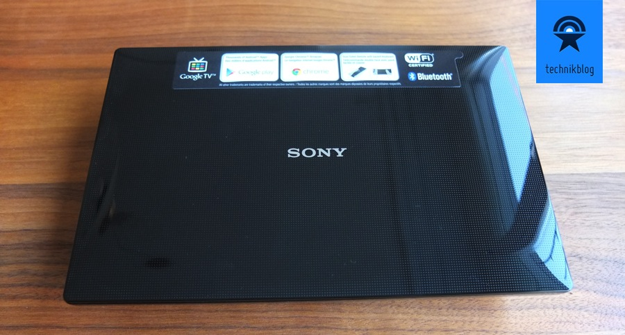 Sony Google TV im Review
