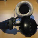 Testbericht: Beyerdyamic DT 770 Pro – Mein Referenzkopfhörer