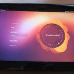 Ausprobiert: Ubuntu auf Nexus 10 Tablet