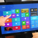 Testbericht: Dell S2340T 23″ Multi-Touchscreen Monitor