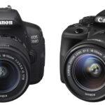 Canon präsentiert EOS 700D und EOS 100D – kleinste DSLR
