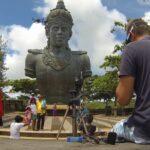 Tolle GoPro Aufnahmen in Bali mit einem Quadcopter