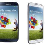 Samsung präsentiert Galaxy S4 – Die Daten