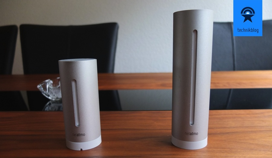 Netatmo Review