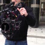 MōVI: Stabilisierungssystem für Kameras