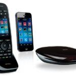 Logitech mit neuen Harmony Geräten: Ultimate & Smart Control