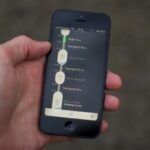Moves - die App gegen Fuelband, Fitbit und Co