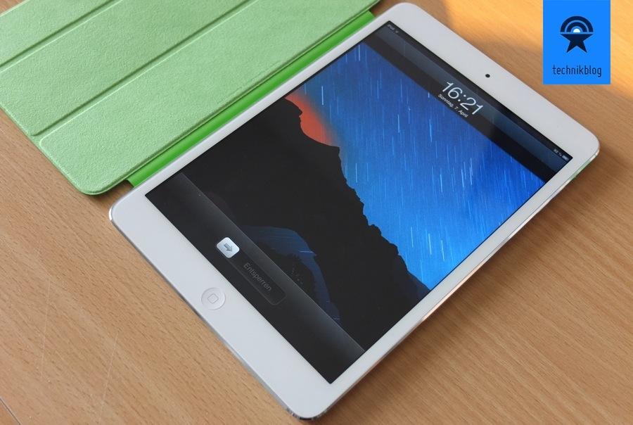 Langzeitbericht: iPad Mini übertrifft meine Erwartungen