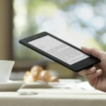 Amazon Kindle Aktion