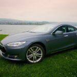 Fahrbericht: Tesla Model S Performance