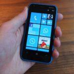 Testbericht: Nokia Lumia 620 – klein aber Oho